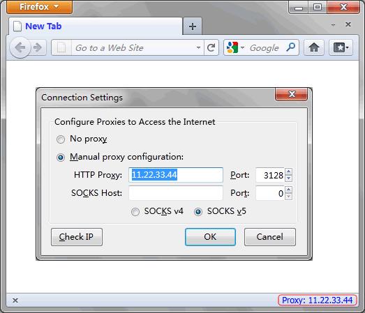 Socks Proxy Checker 1 14 - Free download